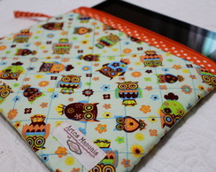 Case para iPad ou Tablet