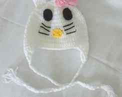 Touquinha da Hello Kitty