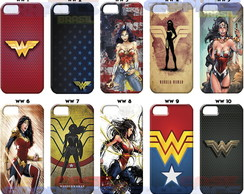 GIRL POWER - CAPINHA CELULAR
