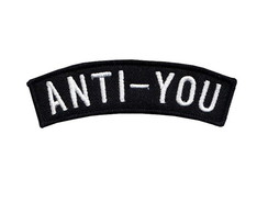 Anti you Patch Termocolante