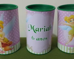 Cofre Personalizado Tinker Bell