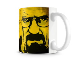 Caneca Breaking Bad - All Bad Things...