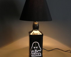 Abajur Star Wars - Darth Vader