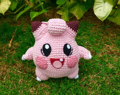 Clefairy Pokemon
