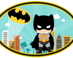 Elipse Batman cute
