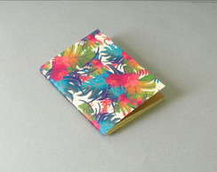 Caderno | Journal Tropical II