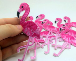 Flamingo Patch Termocolante