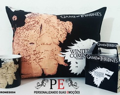 Kit Game OF Thrones