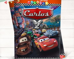 Revista Colorir Carros