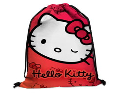 MOCHILA - HELLO KITTY 2