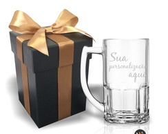 Caneca chopp Bristol 340ml Personalizada (1.5911PC)