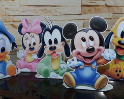 Display de mesa Mickey Baby