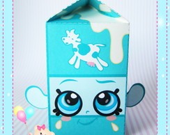 Caixa Leite Shopkins - Split Milk
