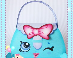 Caixa Bolsa Shopkins - Harriet