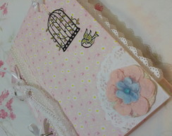 Mini Album Em Scrap