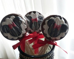 Alfajor Minnie