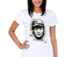 Camiseta Personalizada Turma do Chaves