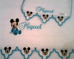 Kit de Fraldas Mickey