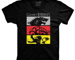 Camiseta Game of Thrones 2