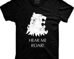 Camiseta Game of Thrones Lannister