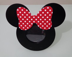 Porta Retrato Minnie MDF
