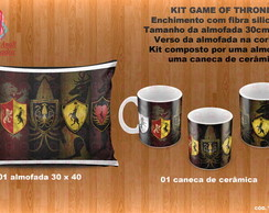 Kit Game of thrones 001