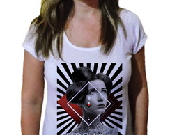 Camiseta Feminina Mundo Fashion 59