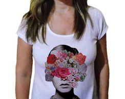Camiseta Feminina Mundo Fashion 67