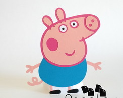 Display George Pig
