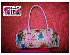Bolsa Customizada Fashion Contos de Fada
