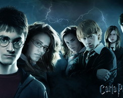 Banner | Painel Temático : Harry Potter