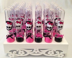 Kit Monster High Personalizado