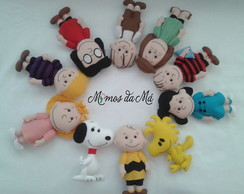 Turma do Snoopy - ref. 636