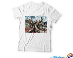 Camiseta Final Fantasy #10