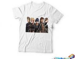 Camiseta Final Fantasy #14