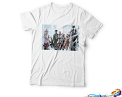Camiseta Final Fantasy #16