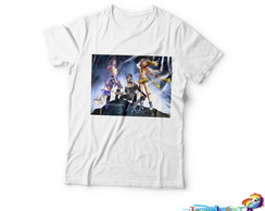 Camiseta Final Fantasy #17