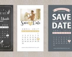 arte digital save the date no elo7 a ana faz 7fdffd