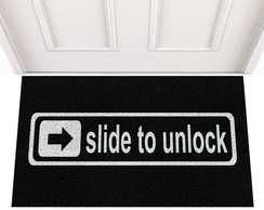 Capacho - Slide to Unlock