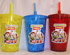 Copo Toy Story - 700 ml