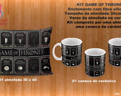 Kit Game of thrones 006