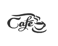 Matriz de bordado - Café