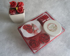 RED ROSES - cx 155g