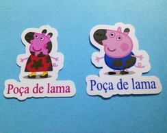 100 Toppers Peppa Pig