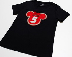 Camiseta adulto Minnie