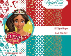 Kit Elena de Avalor