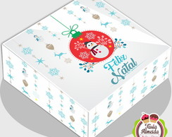 Cx 4 doces NATAL - ARTE DIGITAL