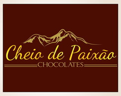 Kit Logo para Chocolates