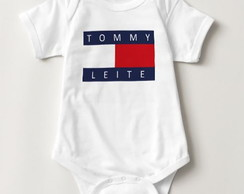 Body Baby Tommy Leite