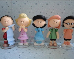 Mini topo Personagens Snoopy